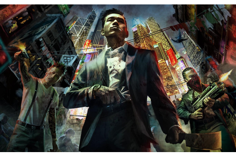 Triad Wars Beta to Shut Down, Future of Game is Uncertain ...