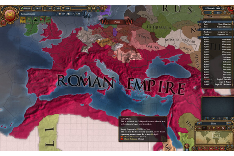 Europa Universalis IV Review | Games Reviews