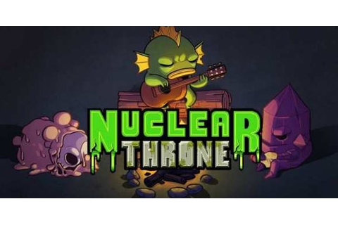Nuclear Throne Free Download ~ Best Game PC Full Version
