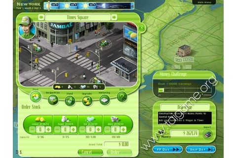 Lemonade Tycoon 2: New York Edition - Download Free Full ...