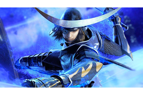 "Sengoku Basara 4 PS3 Game ""War Begins"" Trailer - JEFusion"