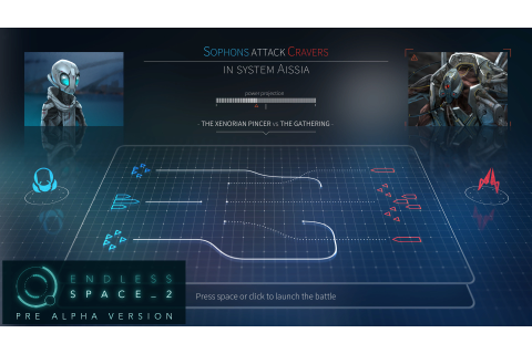 Endless Space 2 Enters Early Access This Summer - Otaku ...