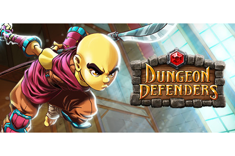 MEGA Games download: Dungeon Defenders MEGA.CO.NZ game