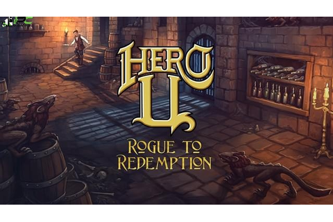 Hero-U Rogue to Redemption PC Game Free Download