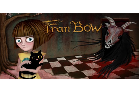 Fran Bow - Free Download PC Game (Full Version)