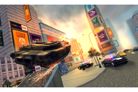New York City Criminal Case 3D - Android Apps on Google Play