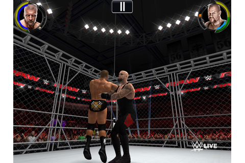 WWE 2K APK Download – Totally Free APK + Data With ...