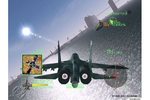 AirForce Delta Storm Screenshots, Pictures, Wallpapers - Xbox - IGN