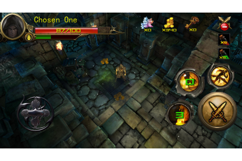 Dungeon Of Chaos – Games for Android 2018 – Free download ...