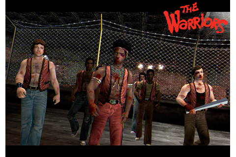 The Warriors game bops its way on to PlayStation 4 - The ...
