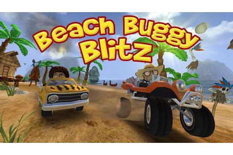Beach Buggy Blitz: Review