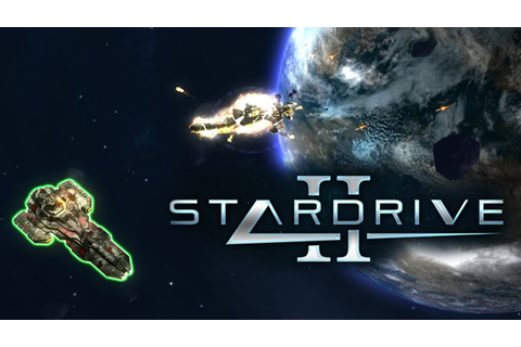 What is... StarDrive 2 - 4x Strategy Game - Ground and ...