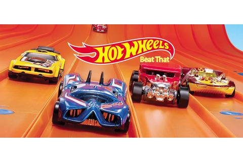 Hot Wheels Beat That Free Download FULL PC Game
