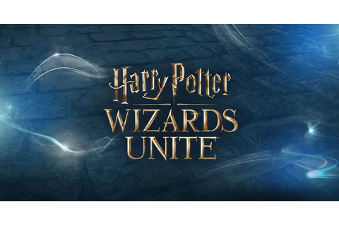 Harry Potter: Wizards Unite - MMOGames.com