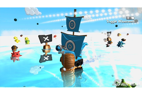 Yo Ho Kablammo Screenshots, Pictures, Wallpapers - Xbox ...