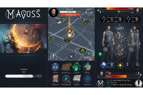 Maguss On Your Windows / Mac PC – Download And Install ...