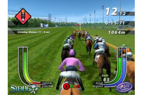 Game Classification : Melbourne Cup Challenge (2006)