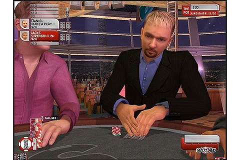Stacked with Daniel Negreanu Review - Gaming Nexus