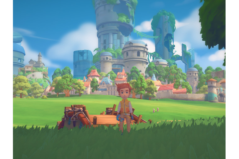 My Time At Portia news - Indie DB