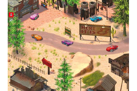 The World of Cars Online Download Free Full Game | Speed-New