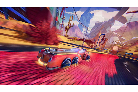 Trailblazers launches for PS4 and PC on May 8, Xbox One on ...