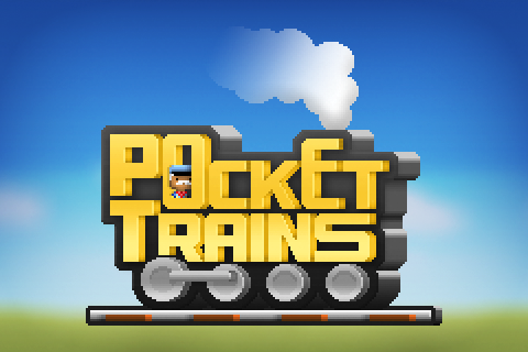 Mobile Game Review: Pocket Trains (iOS / Android) - Paste
