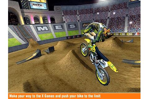 Free Download Game Mtx Mototrax Motocross Full Version ...