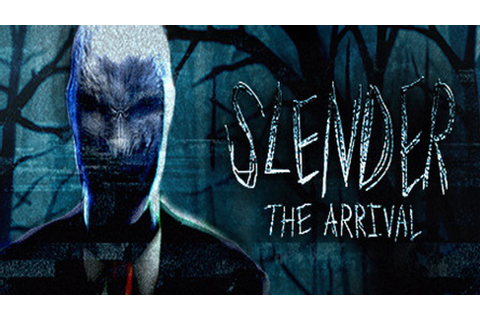 Slender: The Arrival » FREE DOWNLOAD | CRACKED-GAMES.ORG
