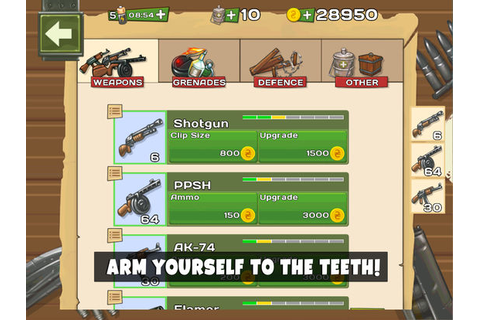 App Shopper: The Last Outpost (Games)