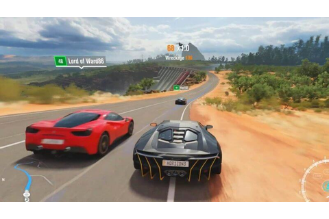 Forza Horizon 3 Download Free Full Version PC + Crack ...