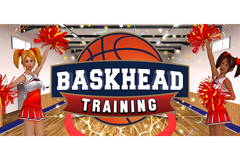 Baskhead Training Free Download PC Game Full Version