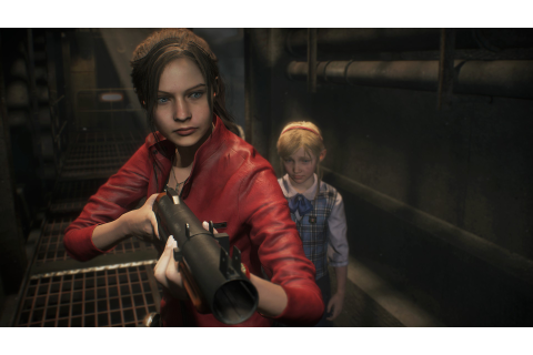 Hands-on with the Resident Evil 2 remake | Rock Paper Shotgun