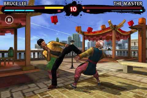 Bruce Lee: Dragon Warrior Review | TouchArcade