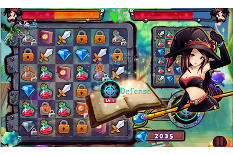 Game Fairy Wars I APK for Windows Phone | Android games ...