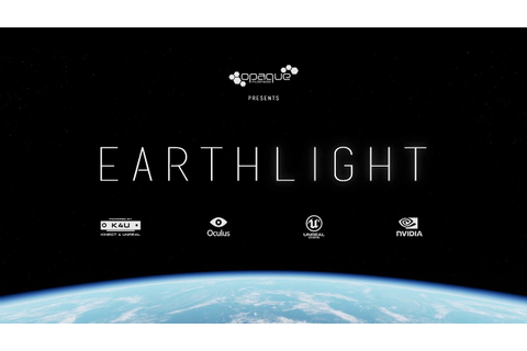 Earthlight Art Launch Trailer - YouTube