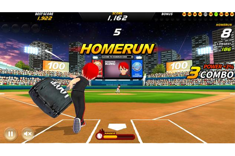 Homerun King for Android - APK Download