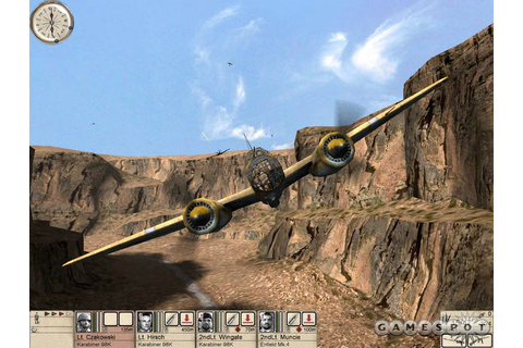 Download Hidden And Dangerous 2 Sabre Squadron Game Full ...