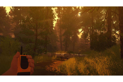 Firewatch Activated Full PC Game Download