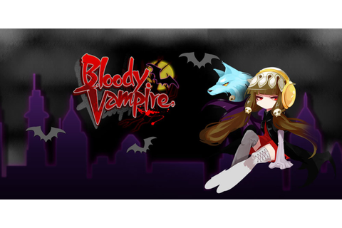 Bloody Vampire | Nintendo 3DS download software | Games ...