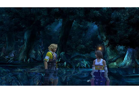 Final Fantasy X/X-2 HD Remaster Free Download (PC ...