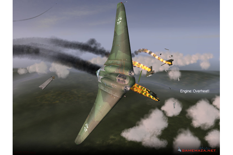IL-2 Sturmovik: 1946 Free Download - Game Maza
