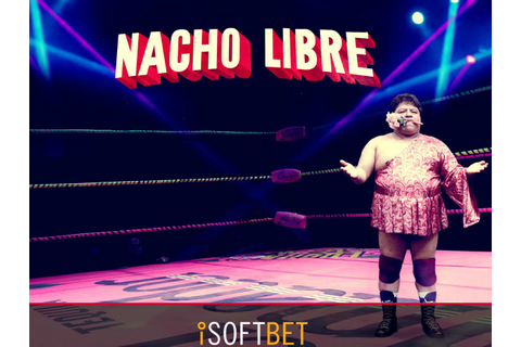 Nacho Libre Free Slot Machine Game