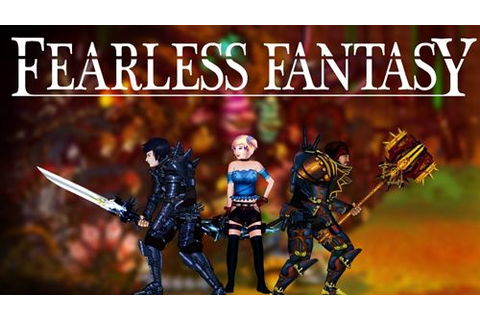 Fearless fantasy iPhone game - free. Download ipa for iPad ...