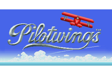Pilotwings | Super Nintendo | Games | Nintendo