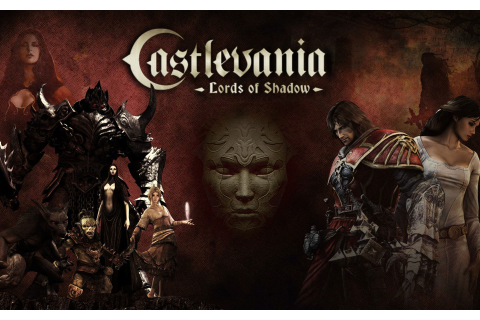 Video games castlevania lords of shadow wallpaper ...