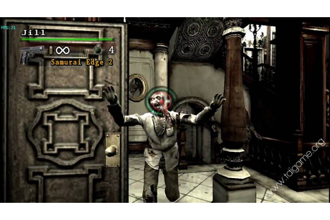 Resident Evil: The Umbrella Chronicles - Download Free ...