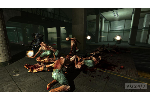 FEAR Online announced, is a free-to-play online ...
