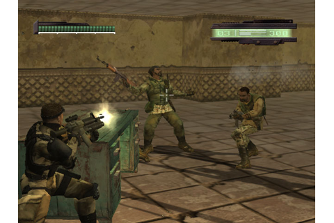 kill.switch Screenshots - Video Game News, Videos, and ...