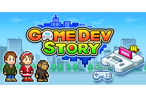 Game Dev Story | Nintendo Switch download software | Games ...