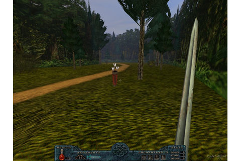 Arthur's Quest: Battle for the Kingdom (2002 video game)